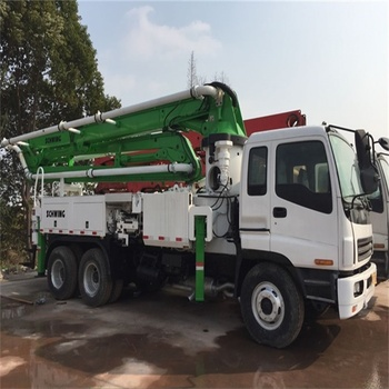 Germany Pump Truck,37 Meter Schwing Used Concrete Pump Truck For Sale - Buy  Used Schwing Concrete Pump Truck,Used Concrete Pump Truck,Used Pump Truck