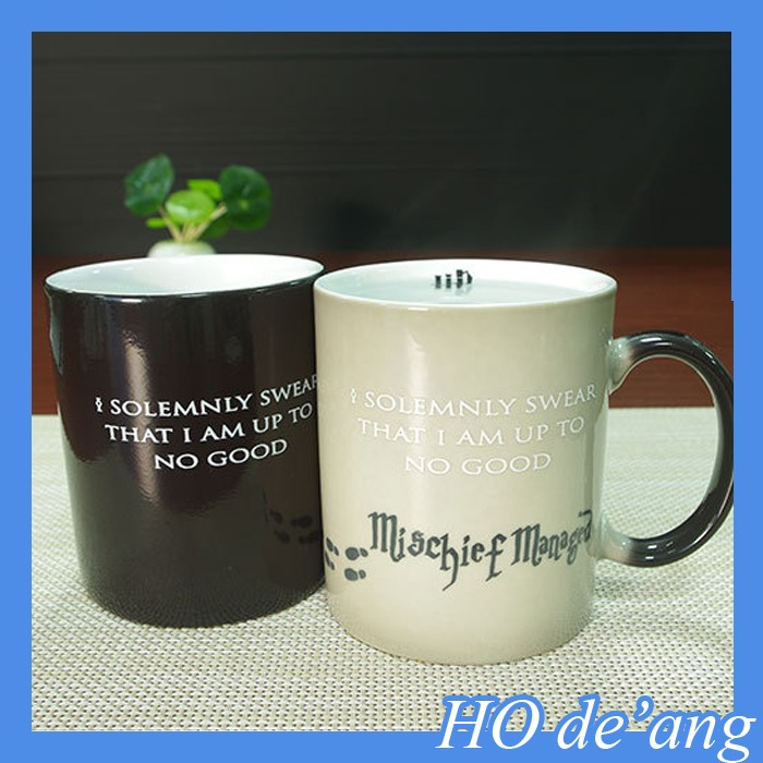 HOGIFT Hot sale High Quanlity good price sublimation color changing magic mug cup