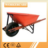 7CBF wheel barrow tray welded WB8624