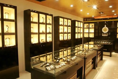 Jewelry Display Shop Fitting Store Furniture Buy Indonesia Furniture