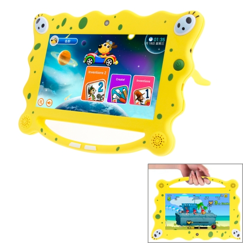 7.0 inch Android 4.2 AM7C08 Kids Education Tablet PC 8GB tablet pc