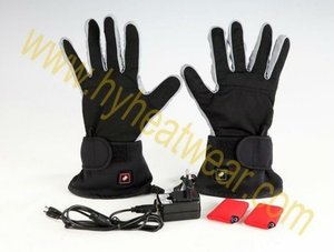 winter ski gloves thermal heated glove liners