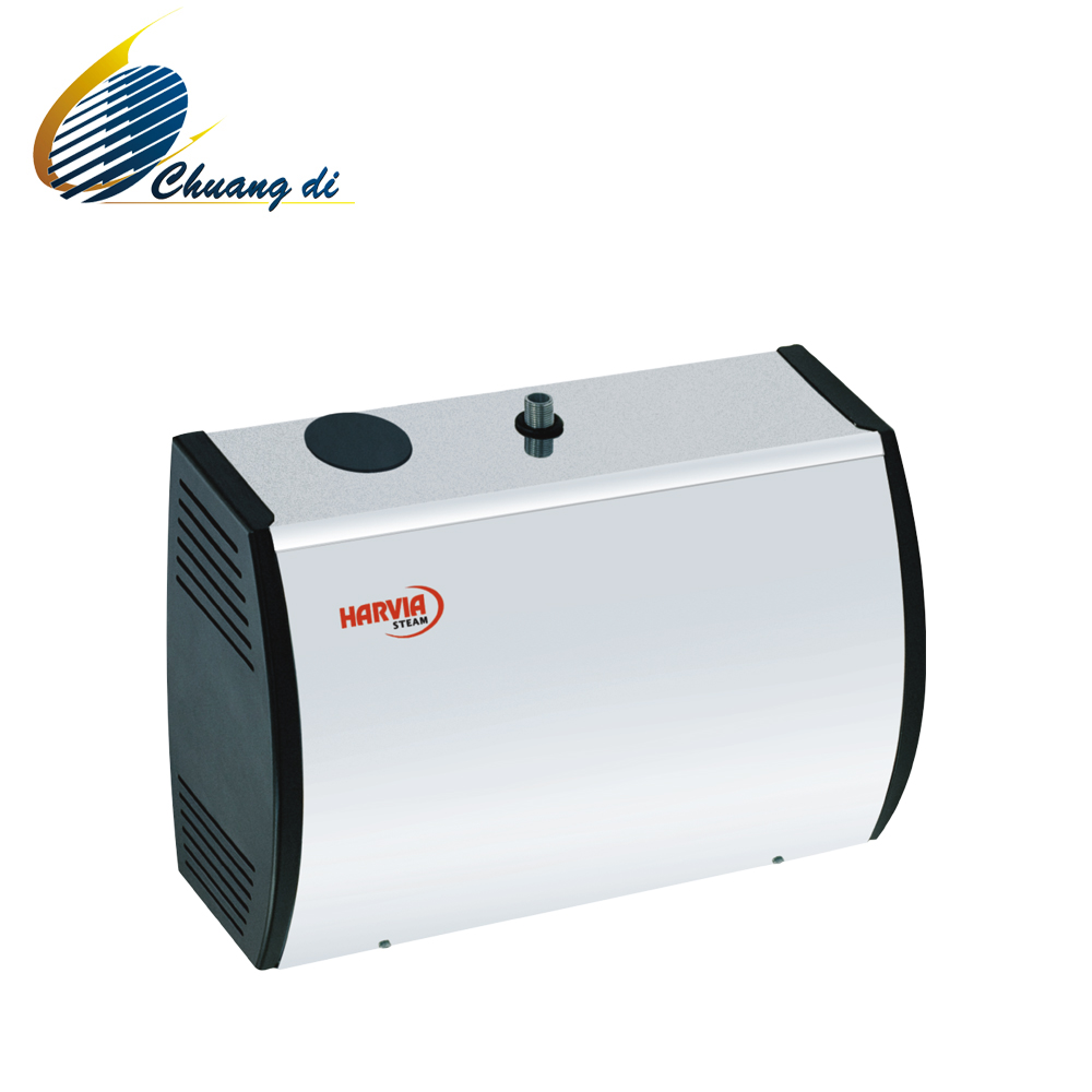 Harvia stainless steel steam generators for steam cabin