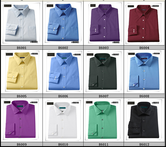 Pure Light Purple Color Bangladesh Shirts Men