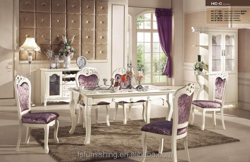 Jhy c elegante brillante hoja de plata blanca de madera maciza 1.3 ...