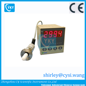 Small Size of Square Accuracy of Temperature And Humidity Sensors Digital Hygrometer Thermometer
