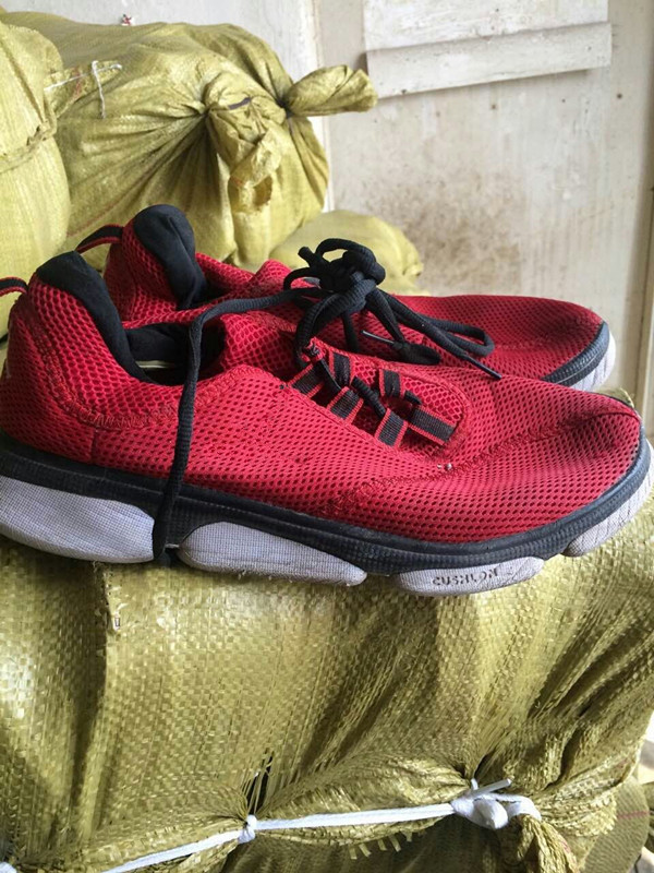 Best Prices Widely Used Shoes Men Fashion Sport Brand Sneaker