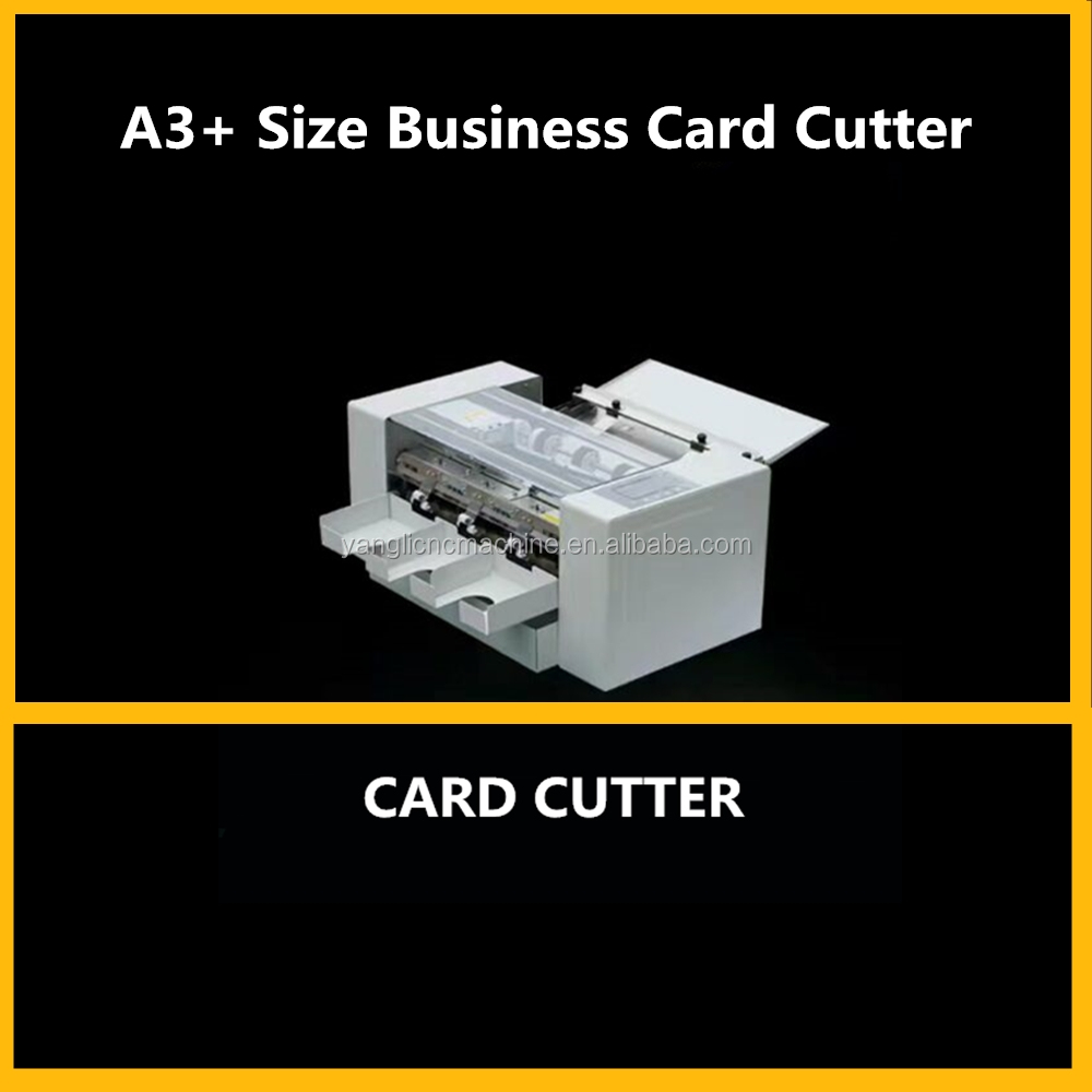 Playing Cards Cutting Machine Playing Cards Cutting Machine