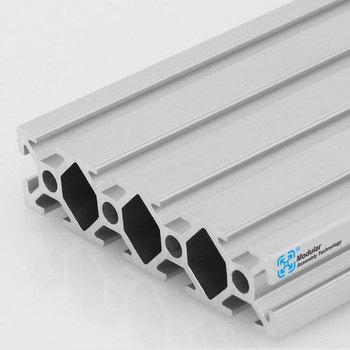 Standard Extruded T Slot Aluminium Shapes Dimensions Sections - Buy  Standard Aluminium Sections,Alluminio Profile,Standard T Slot Dimensions  Metric