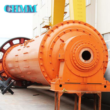 ISO Approved Factory Price Dry Type Grinding Machine Cement Ball Mill