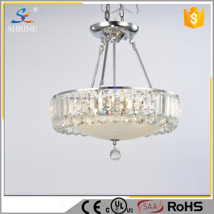 Modern Crystal Pendant Lighting Chandelier Ceiling Light Design ...