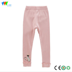 New Models Cheap Price Girls Leggings wholesale