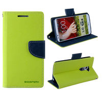 mercury card slot holder stand wallet case for htc one max