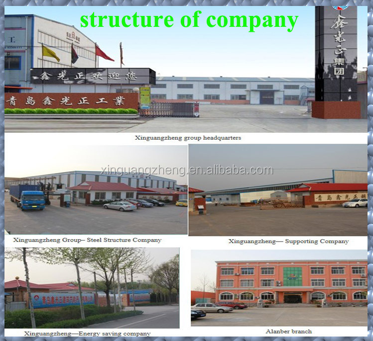 High quality warehouse hangar