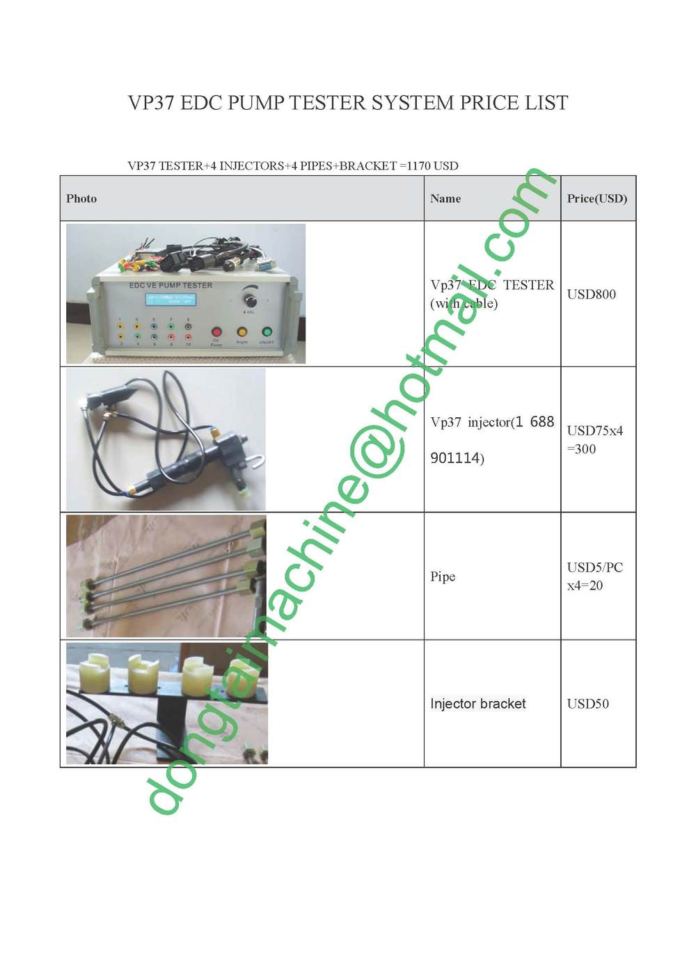 Vp37 pump tester wholesale pump tester suppliers alibaba pooptronica Choice Image