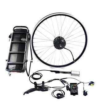 Greenpedel 36v 250w E Bike Motor Kit Motor Electrico Para Bicicletas