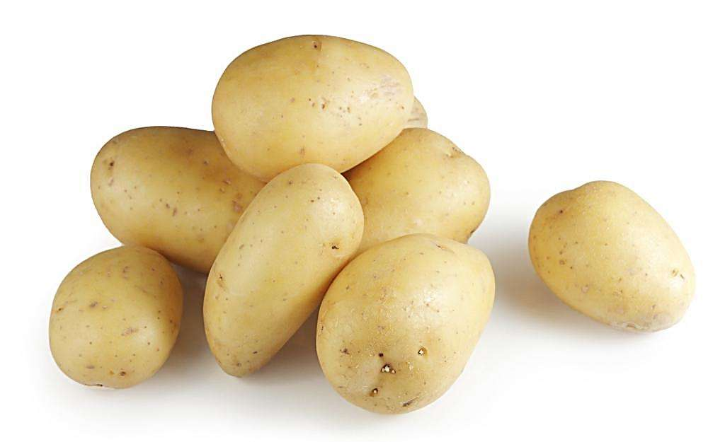 Anti mutation Pure natural potato protein isolate