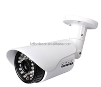 Indoor or Outdoor IP Surveillance Security Camera