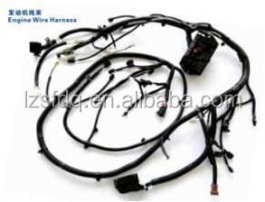 fruehauf wiring harness ts 14949 liuzhou shuangfei china factory customized made ... #11