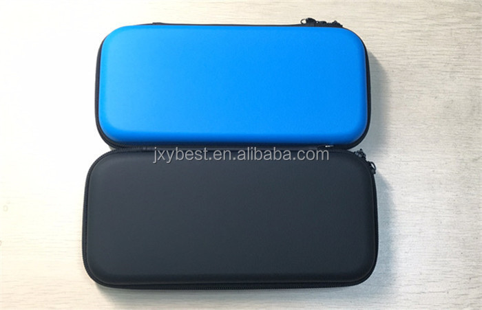Factory Wholesale EVA nintendo switch <strong>case</strong> <strong>Hard</strong> Shell Carrying <strong>Case</strong> for Nintendo Switch with SD Card Slot