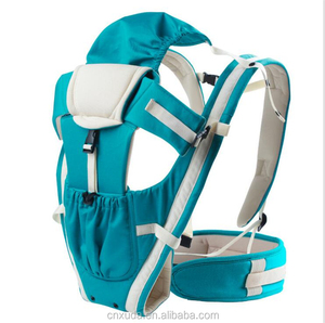 2018 New design high quality infant baby carrier baby hip seat carrier