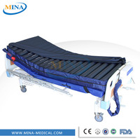 MINA-MT003 the best hospital medical air mattress with pumps