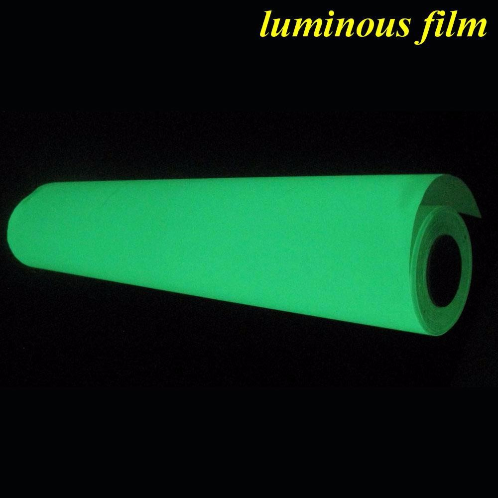 Glow In The Dark Ribbon Photoluminescent Tape For Motor Bicycle ...
