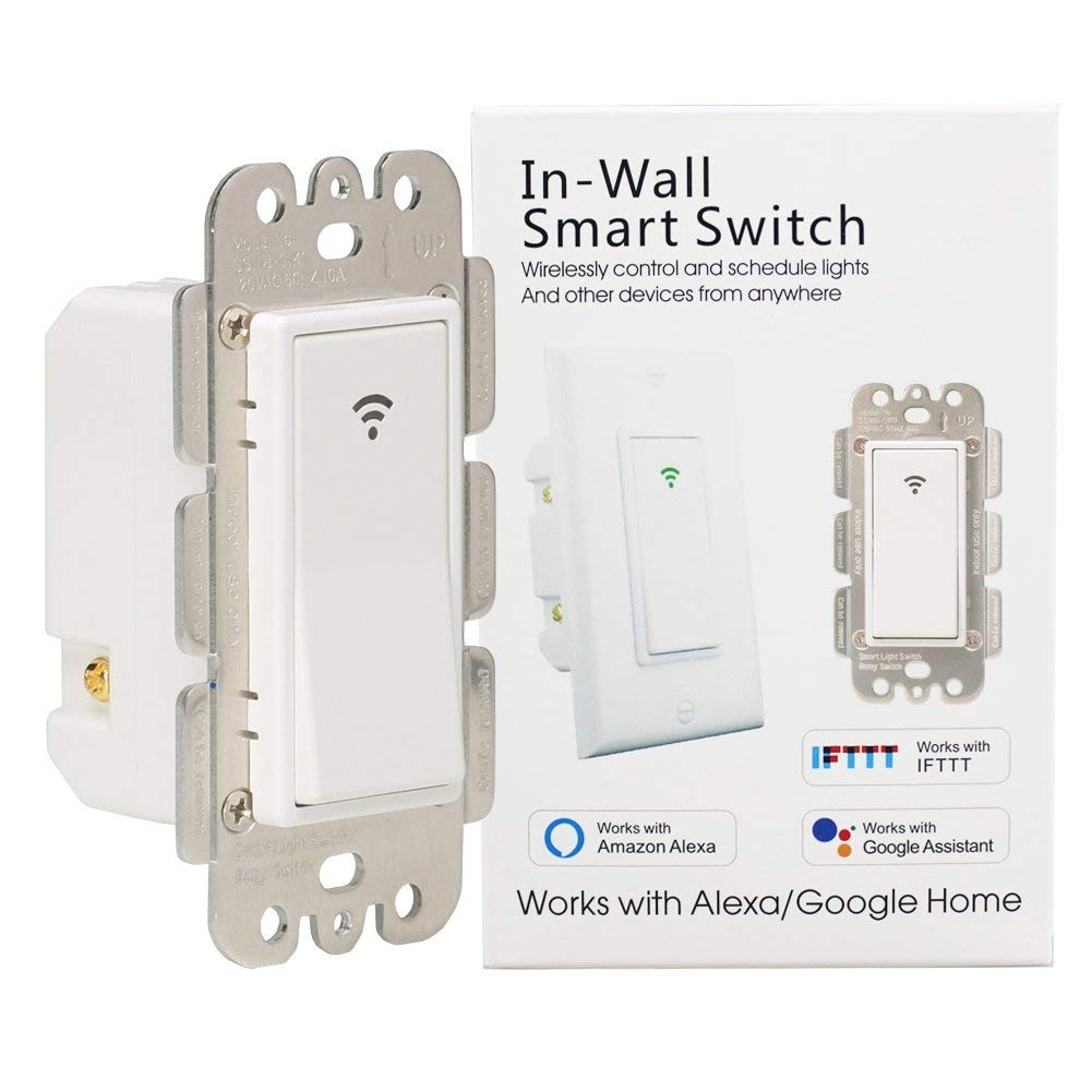 Cheap Wall Timer Switch For Lights Find Timerswitch Radio Control Applications Get Quotations Wifi Smart Light Wireless Remote In Fan Works
