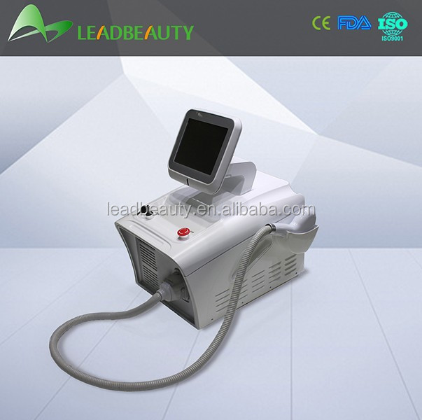 2015 new design key laser professional laser hair removal