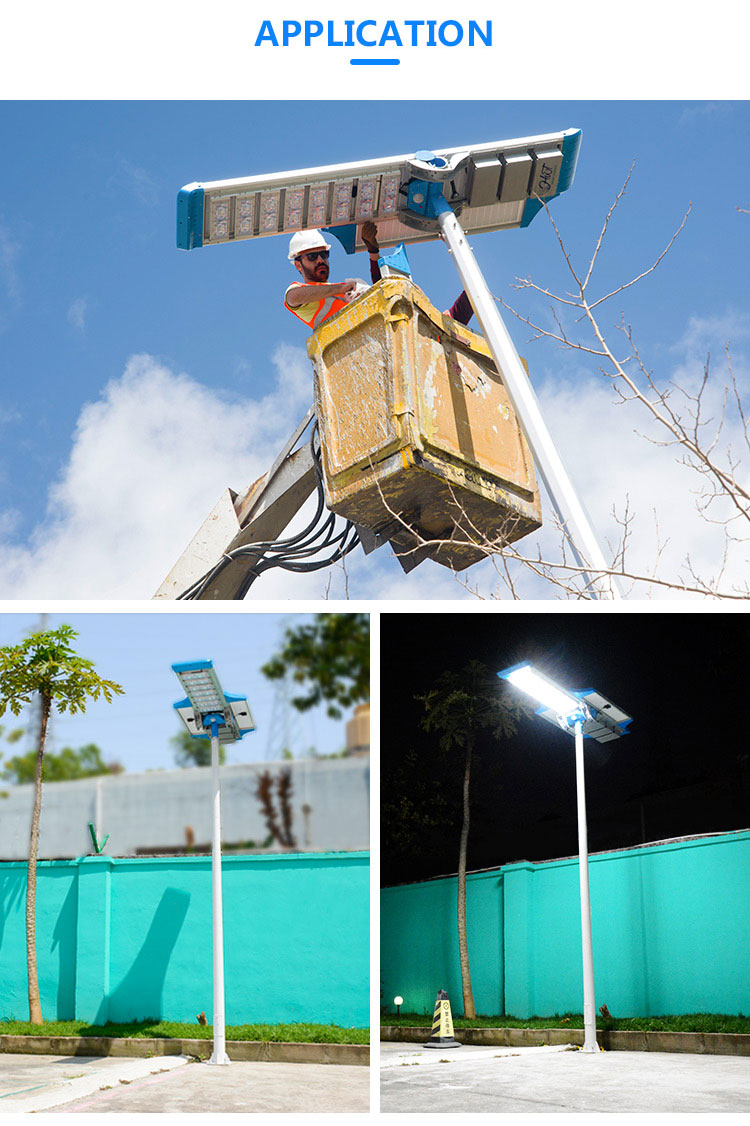Economic and Reliable solar light sticks of ISO9001 Standard