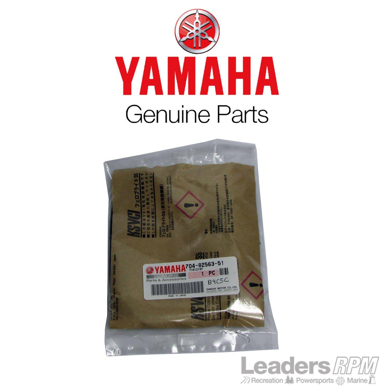 Yamaha 704-82563-50-00 Trim & Tilt Switch Assembly; New # 704-82563-51-00 Made by Yamaha