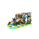 Hot Sale 30 Square Meters Kids Soft Indoor Playground Equipment
