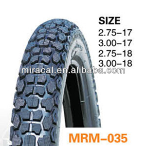 Cheap motocross motorcycle tyre 2.75-18 3.00-18(4pr/6pr)