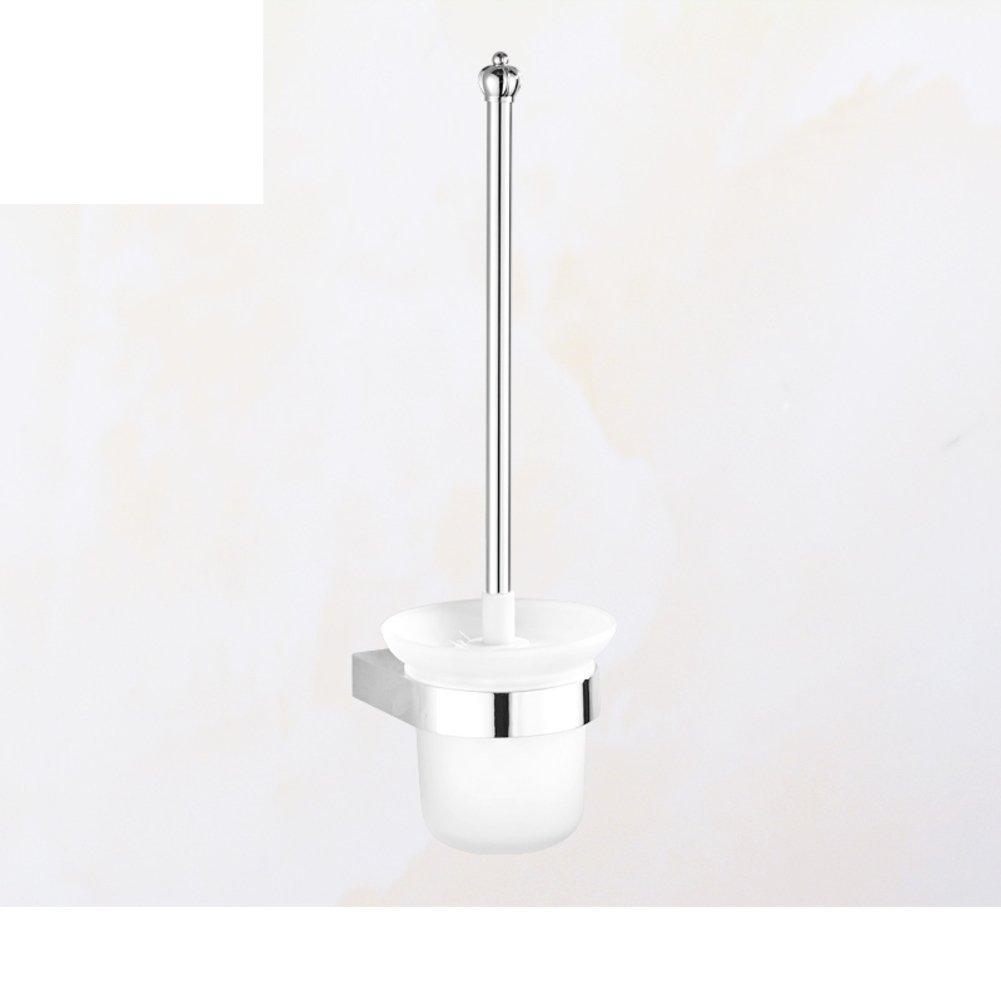 Bathroom suite toilet/ Bathroom toilet brush holder/[Toilet soft brush]/Stainless steel toilet brush holder-B