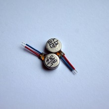 6mm 3V long life small micro dc brushless motor for dental