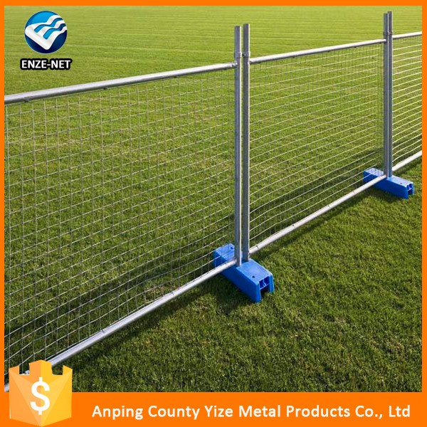 Process / Temporary Fencing For Children export to Canada , New Zealand , US