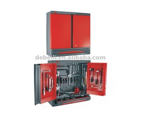 Factory Metal Wall Hanging Steel Tool Cabinet