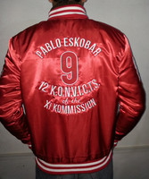 Custom Varsity Jackets with Your Own Logos, Labels,Tags & Chenille Patches, Beautifully Embroidered Customized Varsity Jackets
