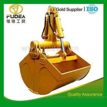 Hydraulic Clamshell Bucket For Cranes - Buy Hydraulic Clamshell  Bucket,Hydraulic Clamshell Bucket For Cranes,Clamshell Bucket For Cranes  Product on