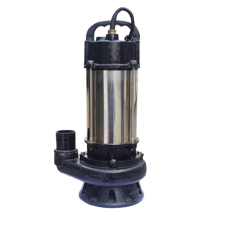 Hohe qualität präzision 1 hp tauch wasserpumpe preis indien
