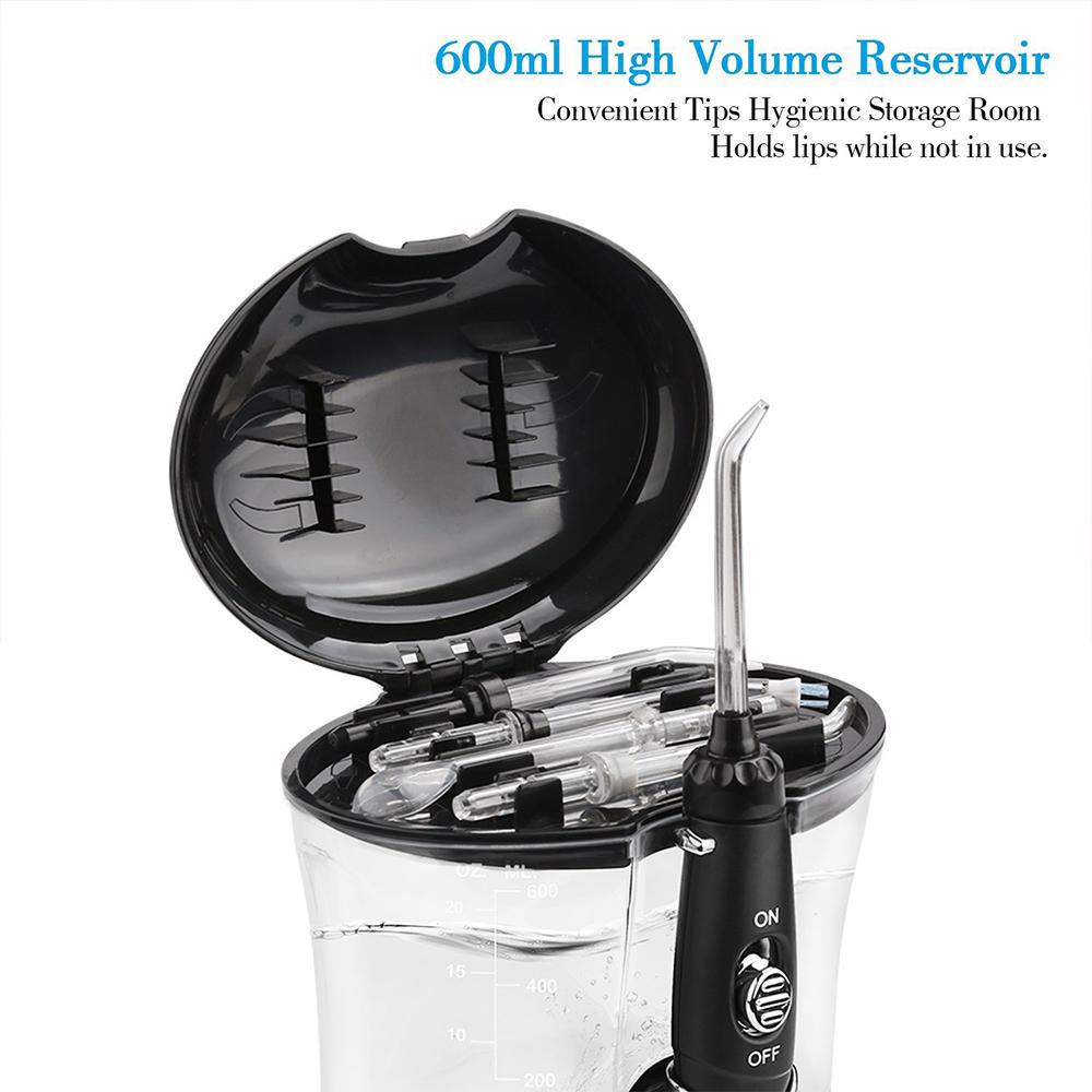 Nicefeel Dental Water Jet Oral Irrigator Zahnflosser für die Mundpflege