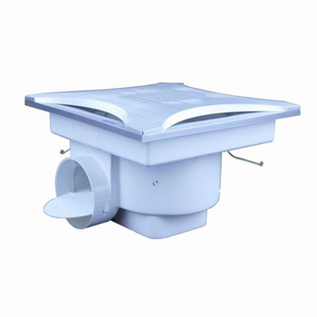Surface Mount Bathroom Exhaust Fan With Reasonable Price
