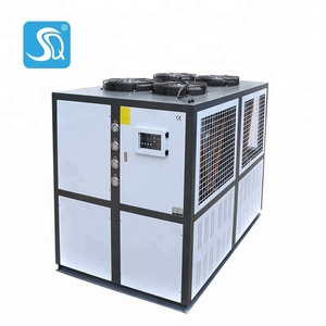 The Best China freon 404a 134a freezer water chiller