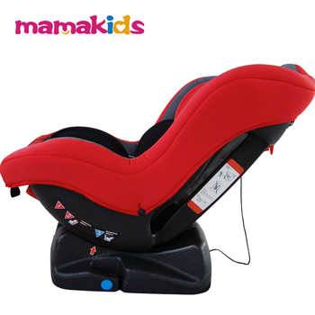 ece r44 04 group 0 1 ece r44 04 red color booster car seat. Black Bedroom Furniture Sets. Home Design Ideas