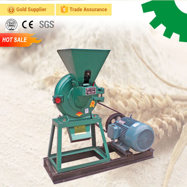 small portable wheat grinding mill machine