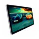 42inch supper slim touch screen games kiosk