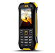 Android6.0 Rugged Bar Phone with 0.3front Camera --IP68 4G (America version)