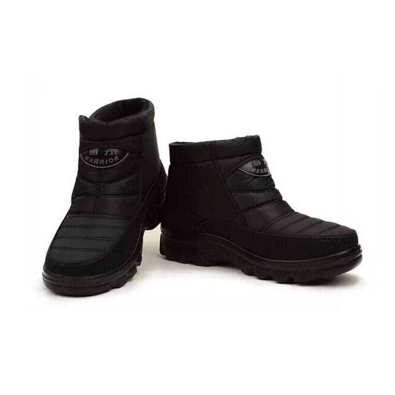 Men Winter Boots Clearance Bsrjc Boots