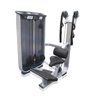 factory sale super grade BT8-511 commercial back extension bodybuilding gym use abdominal trainer gym fitness strength machine