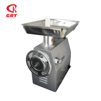 GRT-MC32P Hot selling commercial electric used meat grinder for sale